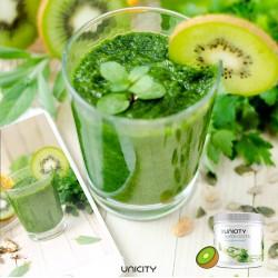 SUPER GREEN - Bild von Unicity.com