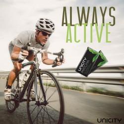 Matcha Energy Unicity
