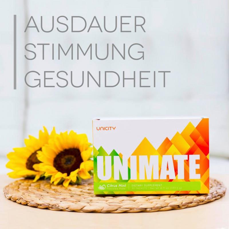 Unimate, Bild von Unicity.com